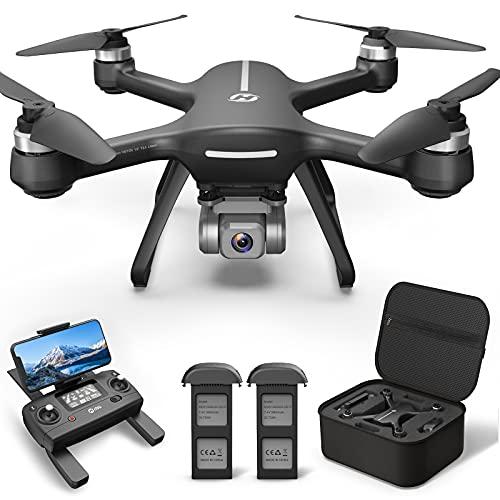 Holy Stone HS700E GPS Drohne mit 4K UHD Kamera EIS...