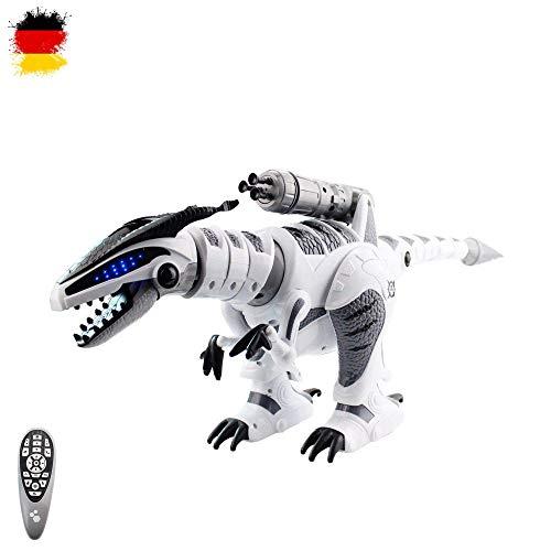 HSP Himoto XXL RC Ferngesteuerter Dinosaurier T-Rex Roboter,...