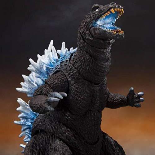 Bandai Tamashii Nations Godzilla Heat Ray Figur Standard