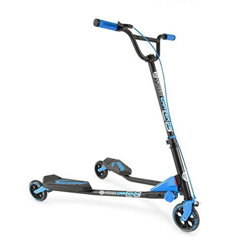 Yvolution Y Fliker Carver C3   Drift-Roller für Kinder ab 7...