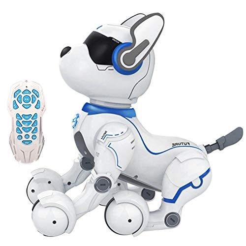 Remote Control Robot Dog, Smart Robot Dog Toy, Elektronischer...