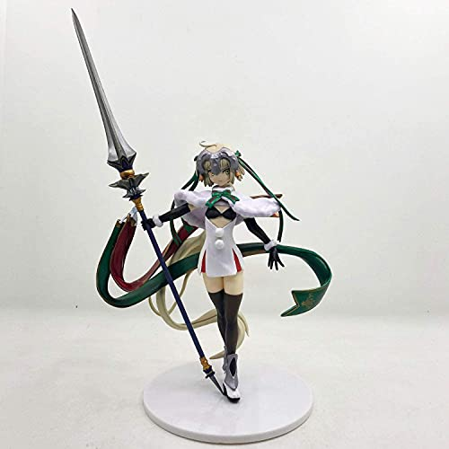 Hearsnow Anime Figur Anime Figure Action Figure Fate/Grand Order...
