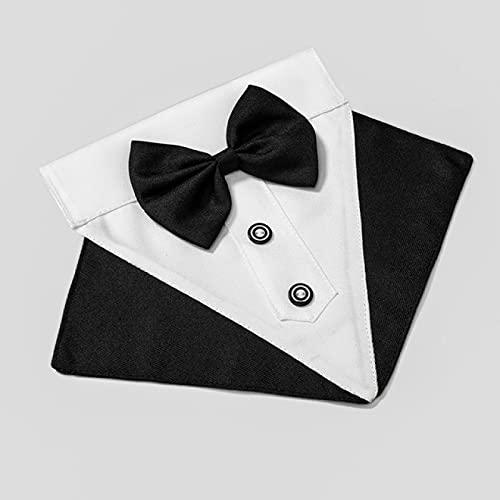 Katzenhalsbänder für Hunde und Katzen, Bandanas, Gentleman,...