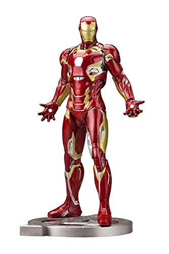 Kotobukiya MK192 - Avengers: Age of Ultron - Iron Man Mark 45...