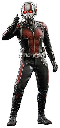 Hot Toys Marvel Ant-Man Figur, 4897011177939