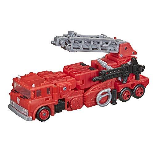 Transformers Spielzeug Generations War for Cybertron: Kingdom...