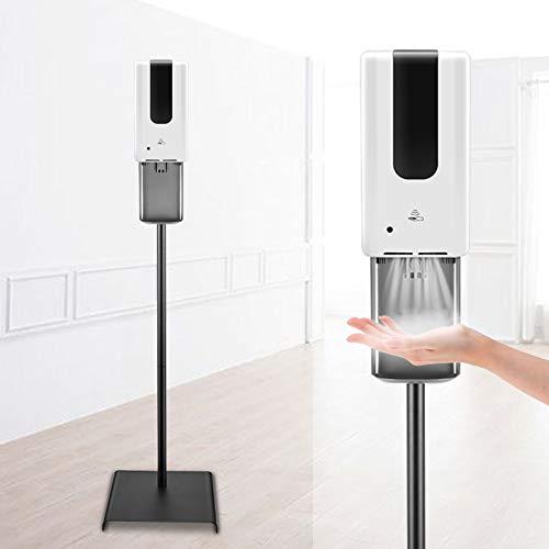 Kacsoo Automatischer Desinfektionsspender Sensor 1200ml Touchless...