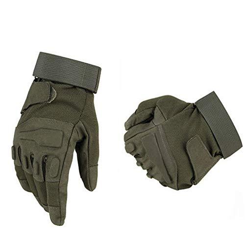 IWVX Damen Herren S.O.L.A.G Handschuhe taktisch Vollfinger...