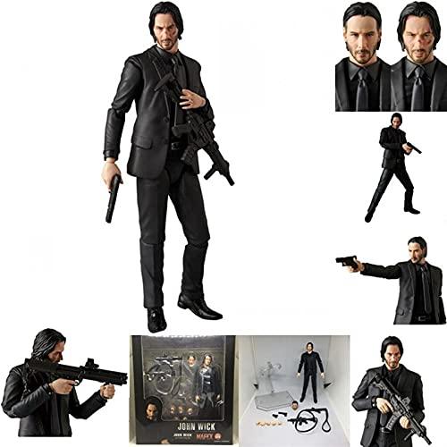 YSJJEFB Actionfiguren Action Figure Modell Geschenk für Kinder...