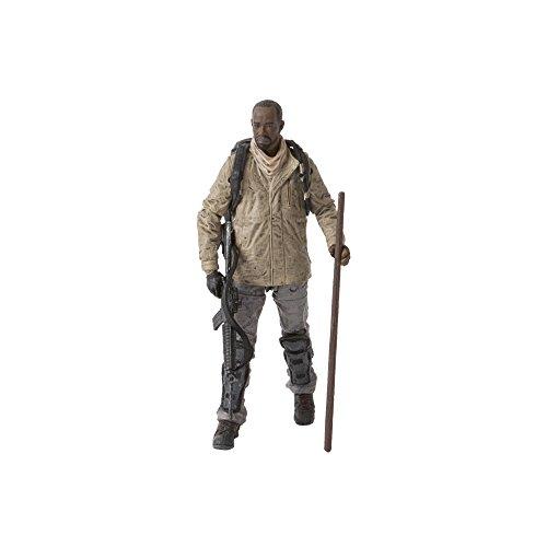 McFarlane - The Walking Dead - AMC TV Serie 8 - Action Figur - Morgan Jones