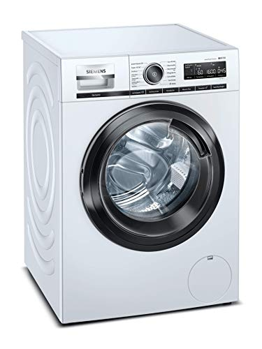 Siemens WM16XMJ00P iQ700 Waschmaschine / 9kg / C / 1600 U/min /...