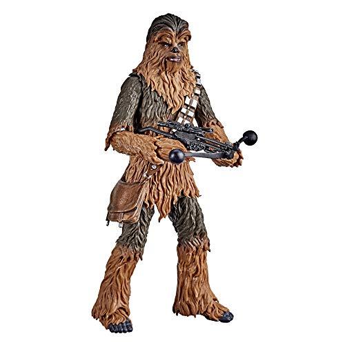 Star Wars The Black Series Chewbacca Sammelfigur, Star Wars: The...