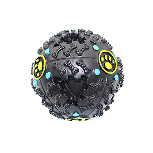 Chour&Euhk Hundespielzeug-Ball, für Hunde, Katzen, Welpen,...