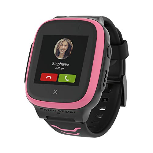 Xplora Kids Watch X5 Play eSIM GPS-Smartwatch für Kinder mit...