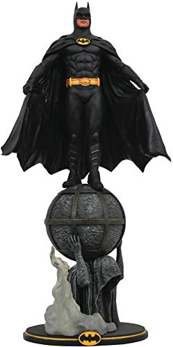 Diamond DC Gallery Batman 1989 Movie PVC 40cm Statue (MAR202618)