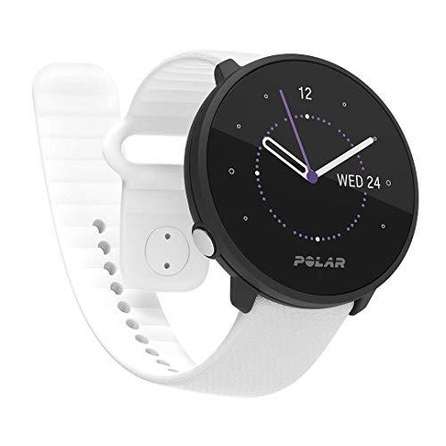 Polar Unite – Smartwatch - Wasserdichte Fitnessuhr mit...