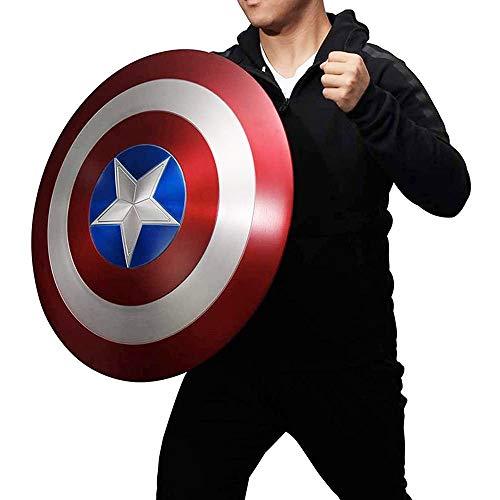 COKECO Series Avengers Captain America Schild Full Metall Miracle...