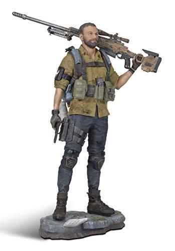 Tom Clancy's The Division 2 - Brian Johnson Figur (25 cm)