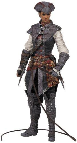 Action Figur Assassin's Creed Series 2 Aveline de Grandpré