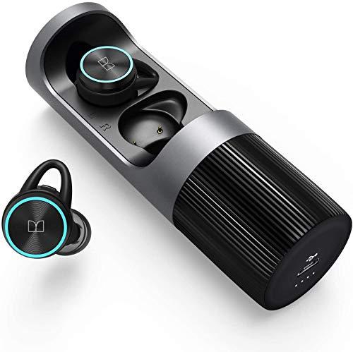 Monster Bluetooth Kopfhörer Kabellos Berührungssteuerung und...