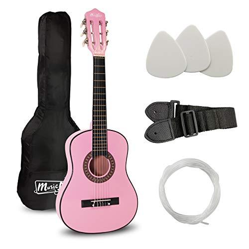 Musik Alley klassische akustische Gitarre Kinder Gitarre &...