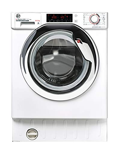 Hoover H-WASH&DRY 300 PRO HBDO485TAMCE/1-S Waschmaschine,...