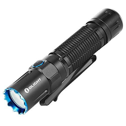 OLIGHT M2R PRO LED Taschenlampe Warrior Wiederaufladbare...