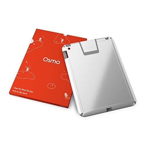 OSMO 904-00014 Schutzhülle für iPad 7th Gen-White (2020)
