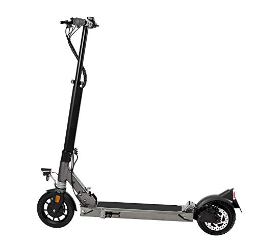 L.A. Sports Elektro Scooter Speed Deluxe Faltbarer E-Scooter ABE...