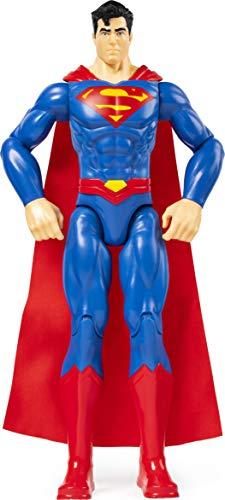 DC Comics DC 30cm-Actionfigur - Superman
