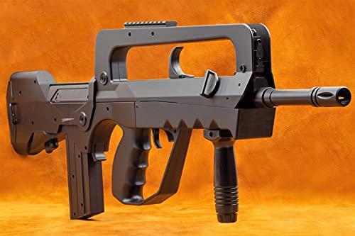 Softair Pistole Gewehrs Waffen Erbsenpistole Federdruck...