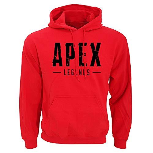 Pmnnnelpo Apex Legends Sweatshirts Klassischer...