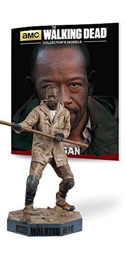 Eaglemoss The Walking Dead Sammlermodelle Morgan Figur