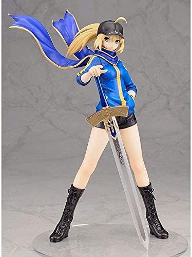 Anime Figur Anime Figure Action Figure Fate/Bleiben Nacht...