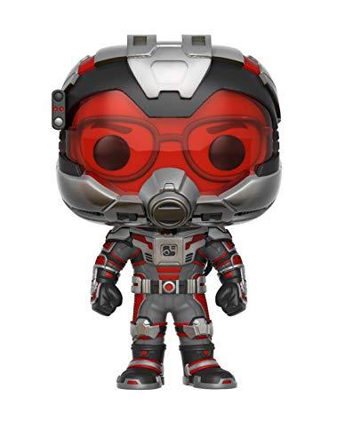 FunKo 30800 Marvel: Ant-Man & The Wasp: Janet Van Dyne POP...