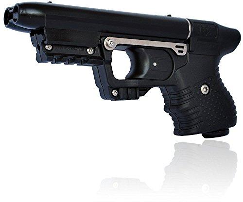 Piexon AG Pfefferspraypistole Jet Jpx mit Ziellaser mit Zulassung...