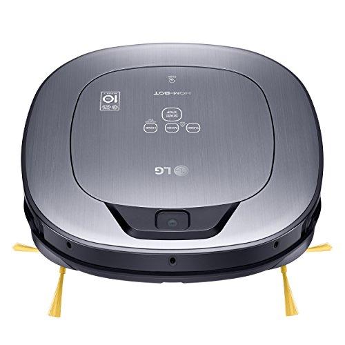LG VR65710LVMP – Staubsaugerroboter