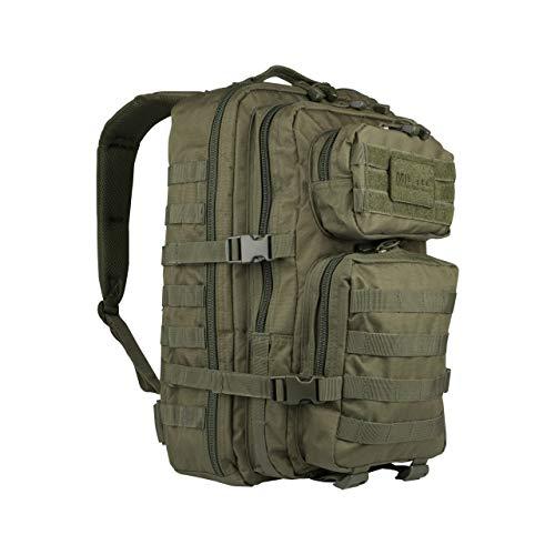 Rucksack US Assault Pack small oliv