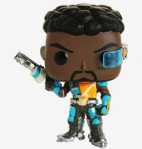 Funko 44519 POP Games: Overwatch-Baptiste Collectible Figure,...
