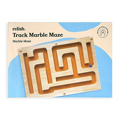 Relish Labyrinth Murmel-Spiel – Aktivitäten um Fähigkeiten &...