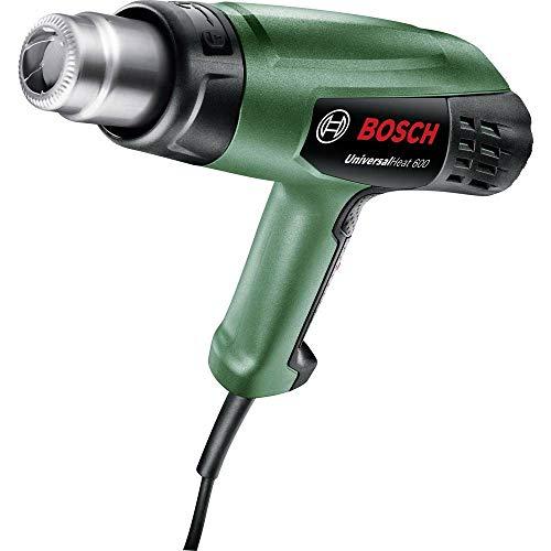 Bosch Heißluftgebläse UniversalHeat 600 (1.800 W, Temperatur:...