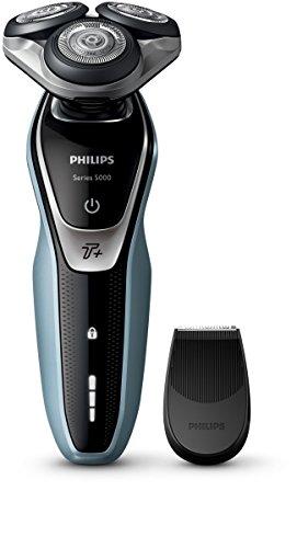 Philips SHAVER SERIES 5000Rasierer (Rotation Shaver, schwarz,...