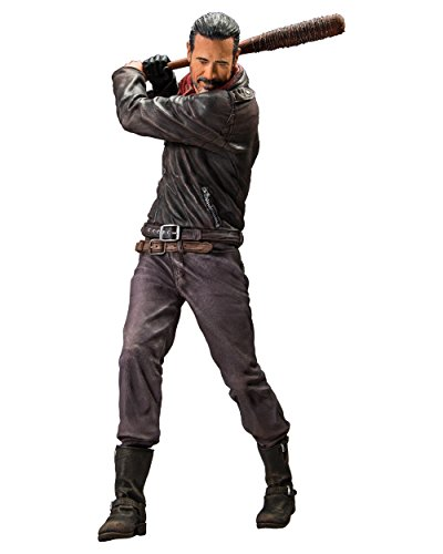 Walking Dead 14717 TV Negan Deluxe Actionfigur, Mehrfarbig, 25,4...