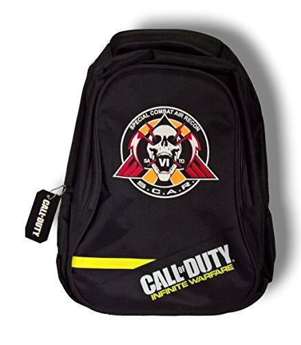 Call of Duty Rucksack