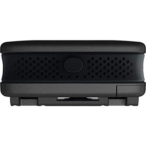 ABUS Alarmbox - Mobile Alarmanlage zur Sicherung von Fahrrädern, Kinderwagen, E-Scootern - 100...