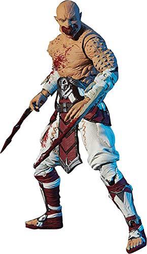 McFarlane - Mortal Kombat - Baraka (blutig).