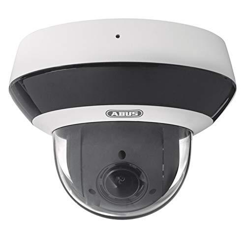 ABUS TVIP82560 IP Videoüberwachung 2MPx WLAN PTZ Dome-Kamera
