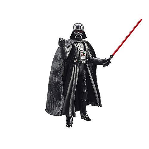 Hasbro F1088 Star Wars The Vintage Collection Darth Vader, 9,5 cm...