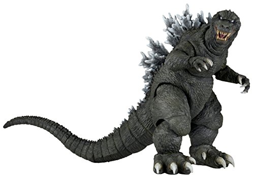 Godzilla Head to Tail Actionfigur 2001 Godzilla 30 cm