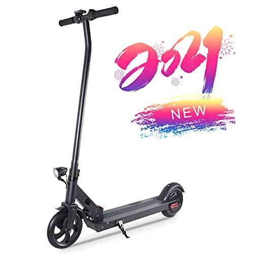 Windgoo Elektroroller, Faltbarer E-Scooter Maximale...